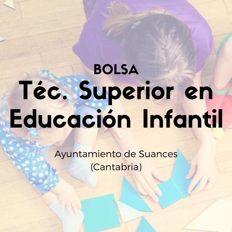 bolsa-tecnico-educacion-infantil-Cantabria-Suances bolsa tecnico educacion infantil Cantabria Suances