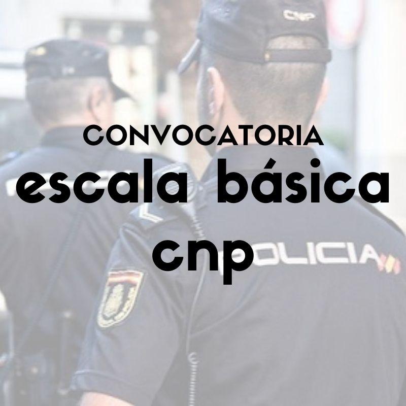 convocatoria-policia-nacional-2021 convocatoria policia nacional 2021 escala basica