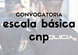 convocatoria-policia-nacional-2021 Información Convocatoria Policia Nacional