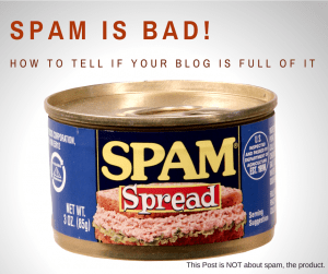 tips for getting rid of spam followers, how to get rid of spam twitter followers, how to tell if your blog visits are real