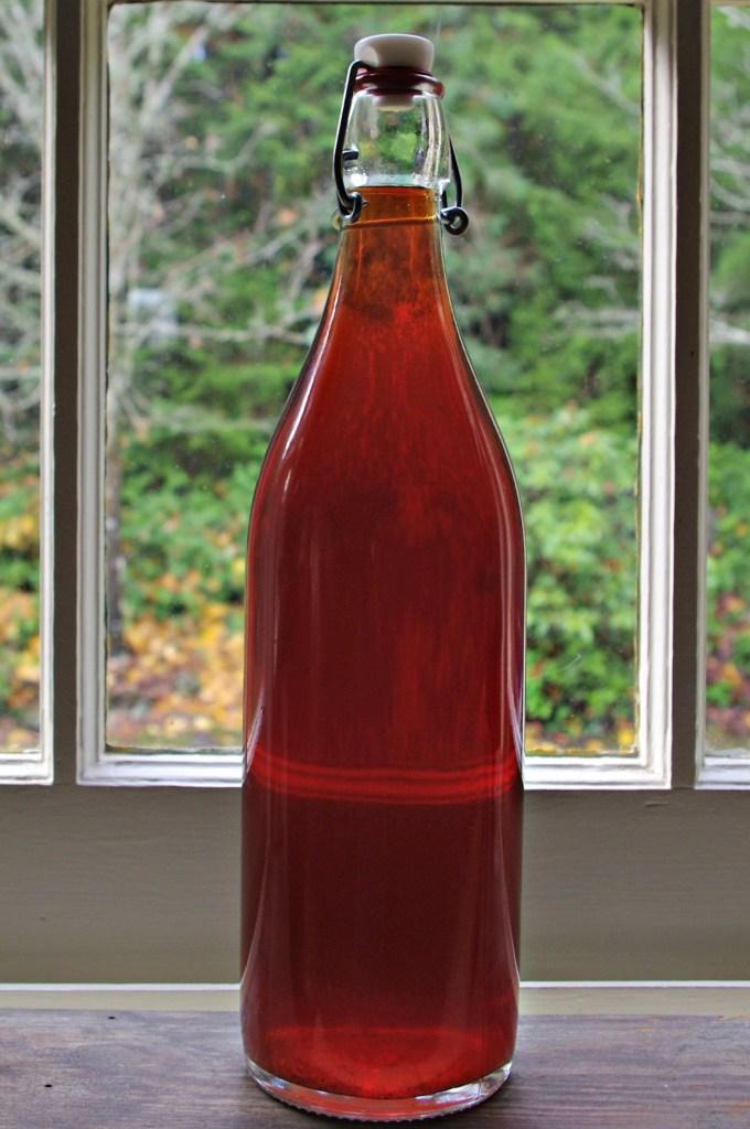 plums, plum recipes, leftover plums, overripe plums, homemade plum wine, homemade plum liqueur
