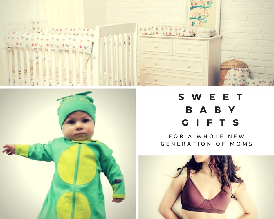 Baby Shower Gifts For A Whole New Generation of Mothers  #Giveaway
