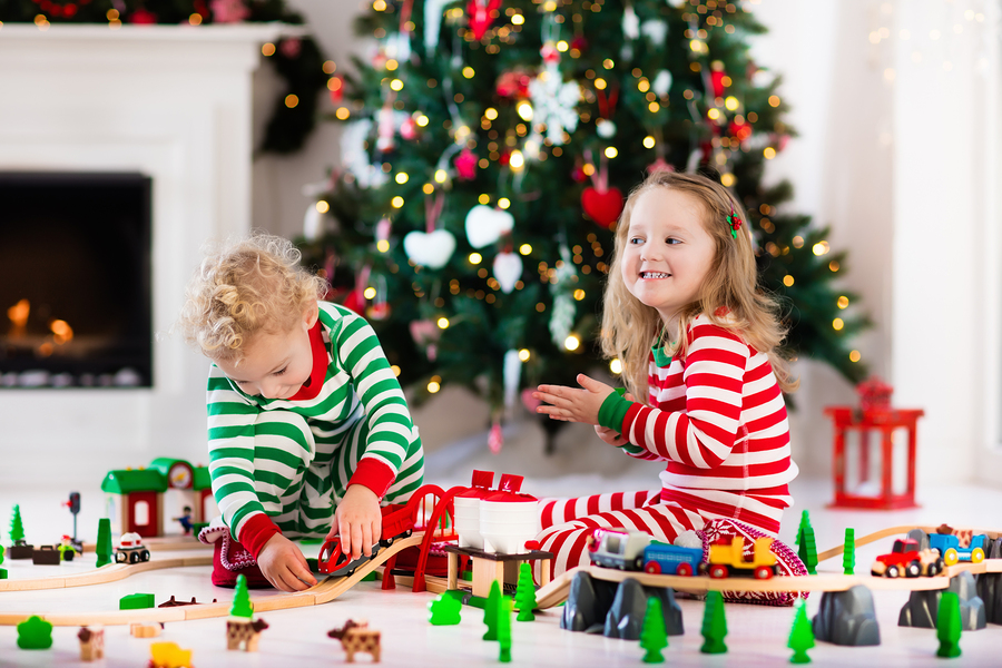 Holiday Gift Guide - Learning Toys for STEM and SEL