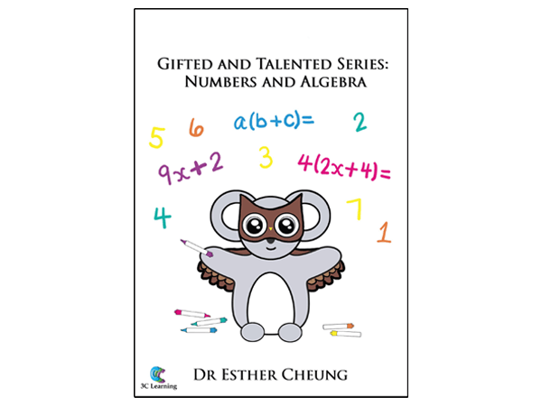 Numbers and Algebra