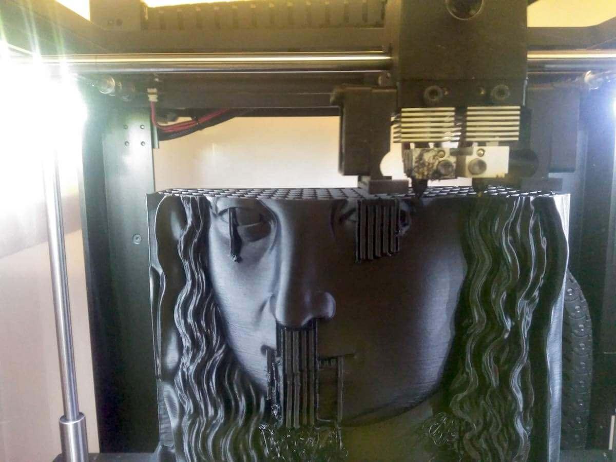 costo rilievo 3D
