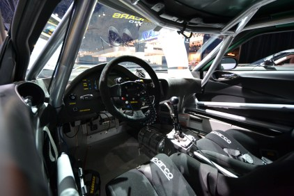 Lotus NY Auto 2011 (1)