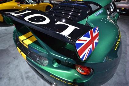 Lotus NY Auto 2011 (4)