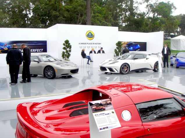 Lotus Pebble Beach 2010 (2)