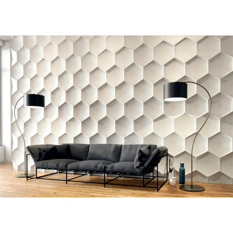 Panel Art 3 Wall