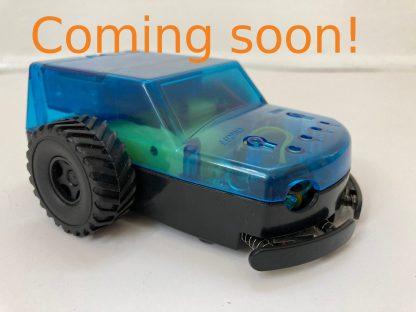Sensor car