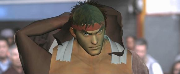 3dart_Street Fighter x Tekken