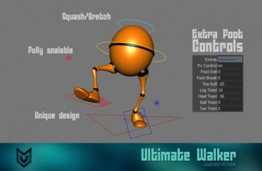 Ultimate-Walker_animation_maya