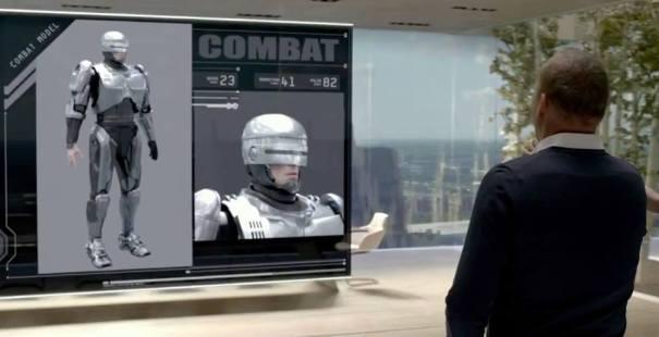 RoboCop-VFX
