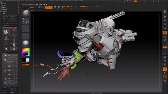 Zbrush-Concept-WAR-MACHINE-4