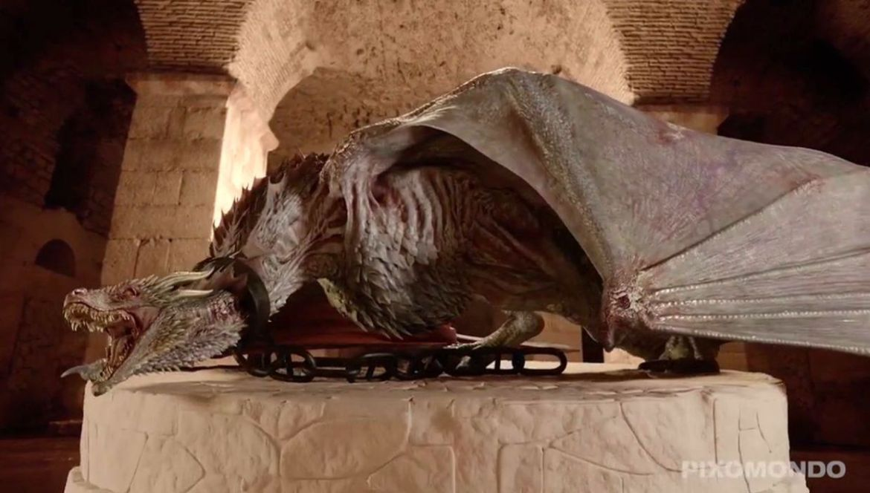 Making-dragon_ Game of Thrones Season 6