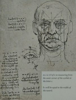 Leonardo-da-Vinci-portrait-drawing
