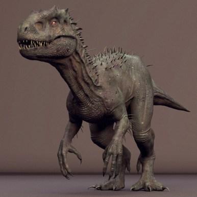 Indominus-Rex-3d-model-