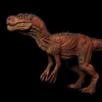 TRex-Dinosaur-free-Maya-Rig