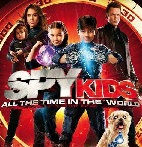 SpyKids4