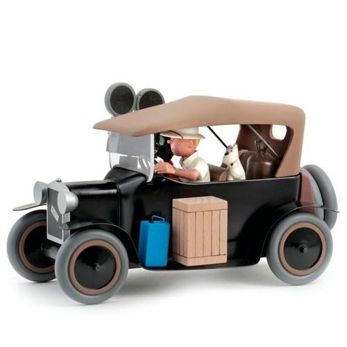 Cotes Des Figurines De Collection 3D