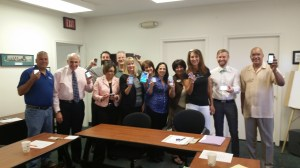 Coral Springs Chamber Referral Group Vanity Search