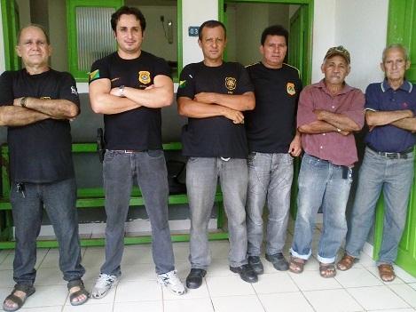 polícia civil de Mâncio Lima