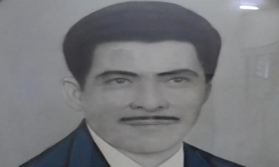 Rolando Moreira, na época que exercia a função de Prefeito de Brasiléia/ Imagem acervo PMB