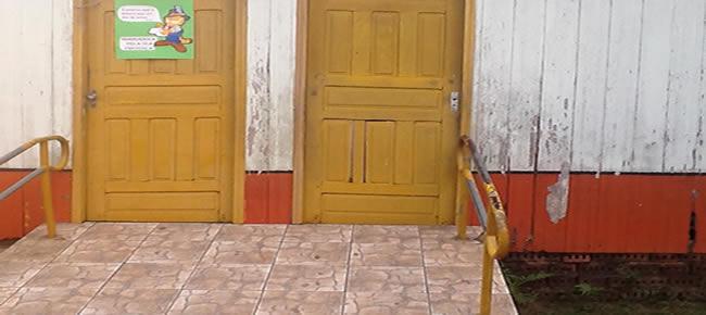 Escola João Pedro em Epitaciolândia