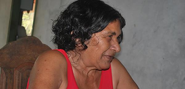 professora Graça Rocha