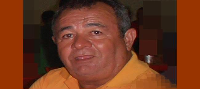 LUIZINHO HASSEM PAI DO PREFEITO ANDRE HASSEM