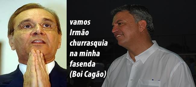 senador Sérgio Petecão (PSD)