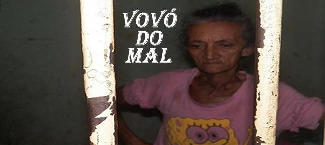 """""""Vovó do Mal"""""""