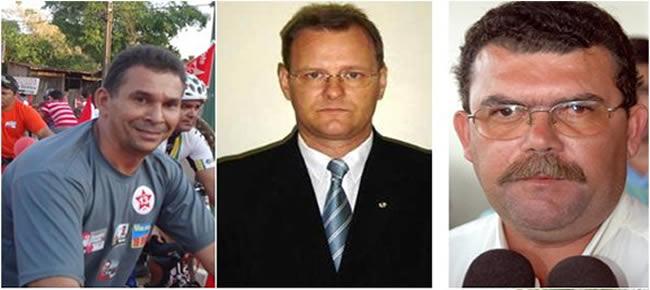 Daniel Moreira da Silva confirmou ter sido orientado a denunciar o fato pelo ex-vereador