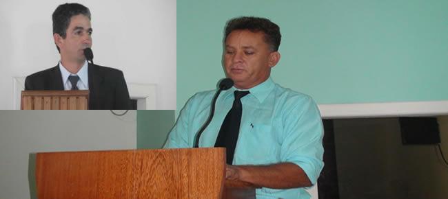Daniel Dorzila, perdeu o mandato e direitos políticos por oito anos – Foto: Aquivo