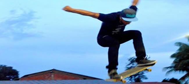 Competição será realizada no sábado (16) e no domingo (17), no Skate Park, em Rio Branco (Foto: Nathacha Albuquerque)