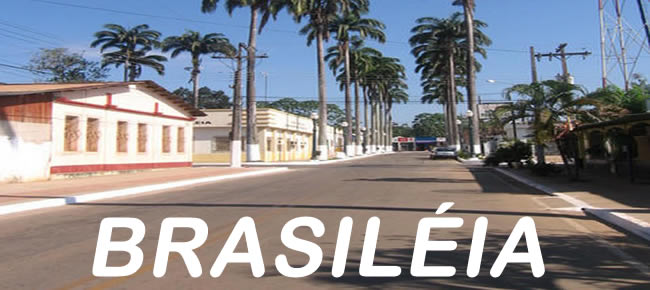 BRASILÉIA ACRE