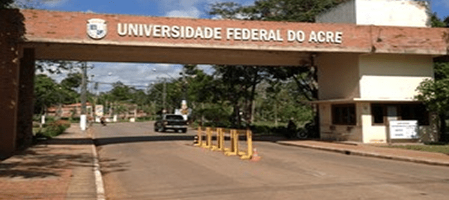 Ufac quer expandir curso (Foto: Rayssa Natani/G1)