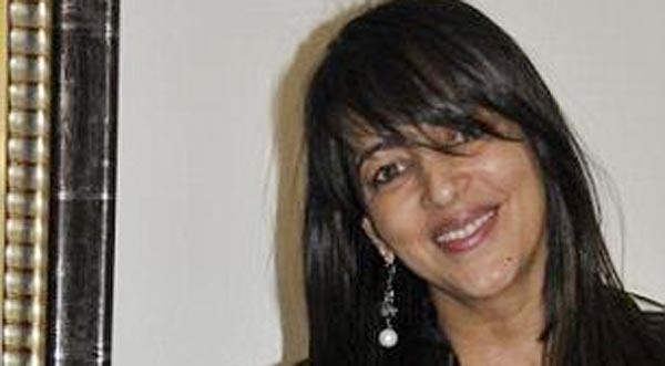 Katia Wanzeler, mulher de Carlos Nataniel Wanzeler, dono da Telexfree/Foto: Reprodução/Facebook