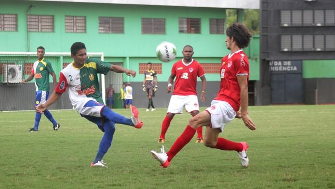 Plácido de Castro e Rio Branco reeditam decisão de 2013 (Foto: João Paulo Maia)