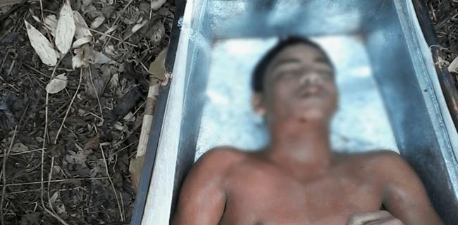 QUATRO ADOLESCENTES FORAM MORTOS BRUTALMENTES
