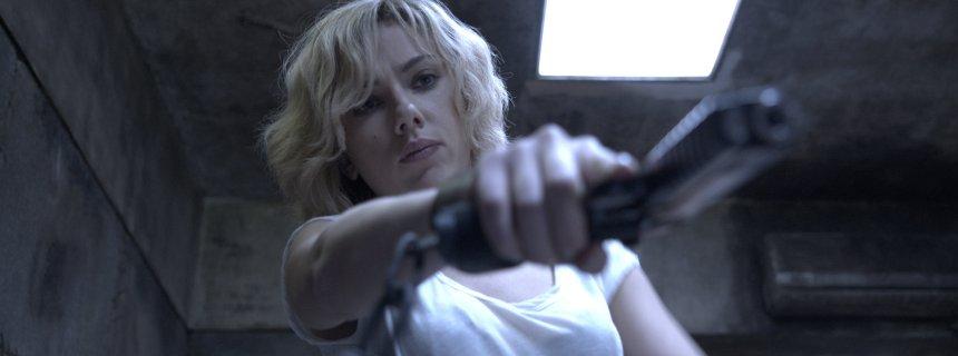 «Lucy» besiegt «Herkules» an amerikanischen Kinokassen