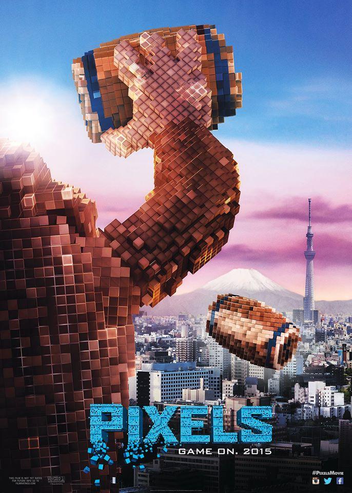 Pixels-3D-Movie-Donkey-Kong