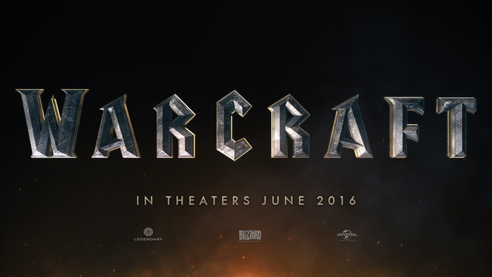 warcraft-3D-movie-logo