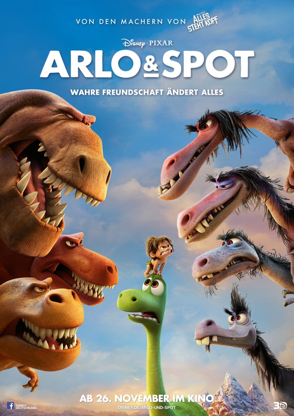 Arlo-und-Spot-3D-deutsches-Poster