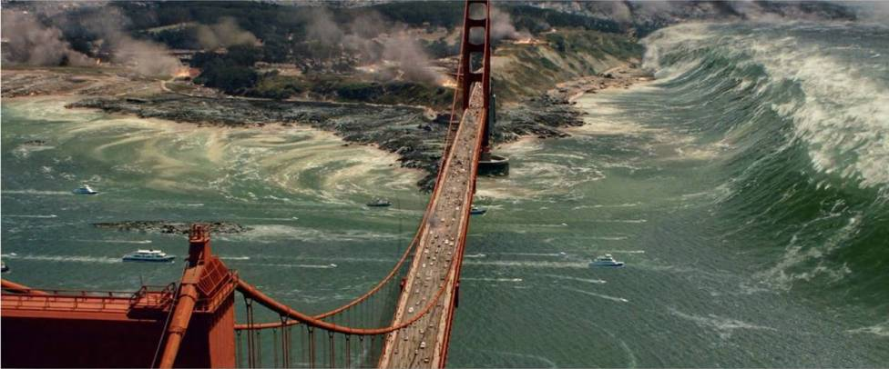San-Andreas-3D-Blu-Ray-Test-foto-1-tsunami-san-francisco-golden-gate-bridge