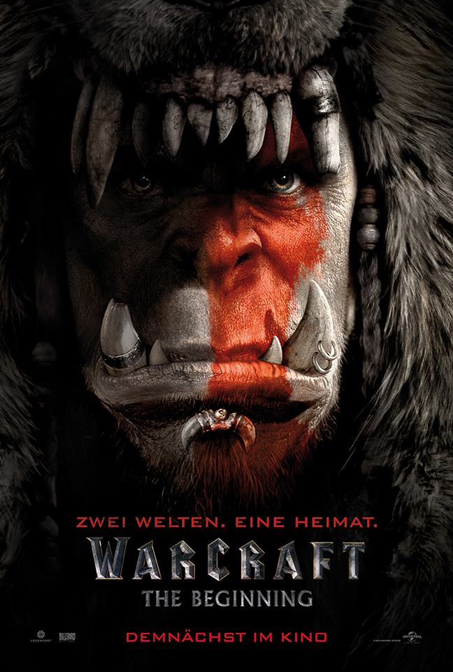 warcraft-the-movie-3d-ork-durotan-deutsches-poster