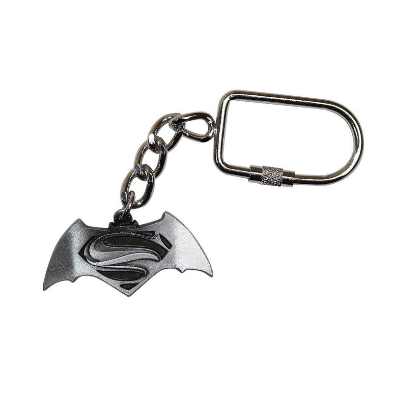 batman-v-superman-schluesselanhaenger-logo