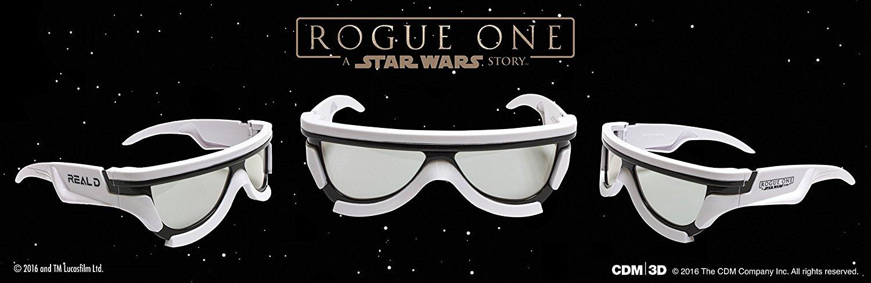 Rogue One: A Star Wars Story 3D – Hier gibt es die limitierten 3D ...