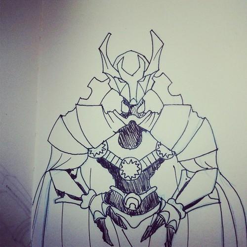 Un gobernante