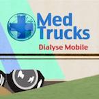 MedTrucks, Des soins de proximité pour une Lutte contre les desserts médicaux
